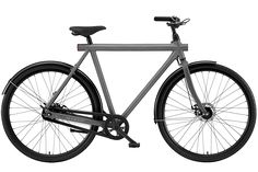 Electrified S with Straight frame - VanMoof $2500