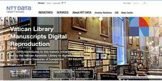 La Biblioteca del Vaticano digitalizará sus archivos para publicarlos en Internet