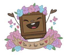 TINY BOX TIM!❤️
