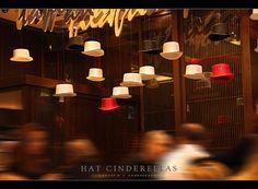 Idea for a cafe interior