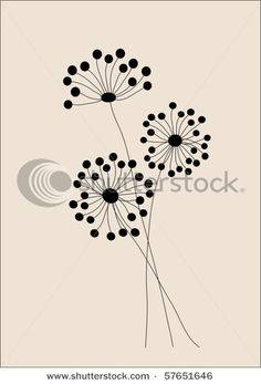 Simple flower drawing Illustrations and Clip Art. Simple flower drawing royalty free illustrations and drawings available to search from thousands of stock vector EPS clipart graphic designers. Simple Flower Drawing, Flower Drawing Images, Simple Flowers, Wild Flowers, Wildflower Drawing, Sharpie Projects, Flower Outline, Painting Templates, Applique Templates