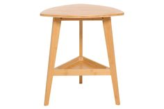 Home :: Tables, Desks & Chairs :: Coffee & Side Tables :: Plectrum Table