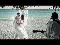 Monia e Gianluca - Wedding in Anguilla