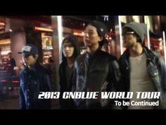 [CNBLUE] 2013 BLUE MOON World Tour CAM (Yong Hwa)