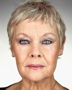 Judi Dench's 10 best performances. One of the most extraordinary actresses. Here's a review of her body of work. http://www.examiner.com/list/judi-dench-s-10-best-performances