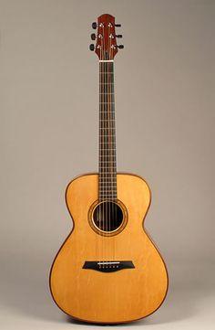 Nice vintage guitar!