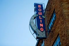 Even though the alley has always looked like a blast from the past, recent changes have made it look even more like it did when bowlers first aimed for strikes more than a half-century ago at ICC, as the South Omaha parish is commonly known.