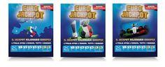 Eurojackpot Schede Prestampate