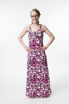 Anna Anna, Dresses, Projects, Fashion, Vestidos, Log Projects, Moda, Blue Prints, Fashion Styles