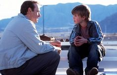 Good Movies . . . You Wish You Never Saw   Mick LaSalle   an SFGate.com blog  Love it!  Just sad the messenger was died. Paying it forward everyday and the world would be a better place!