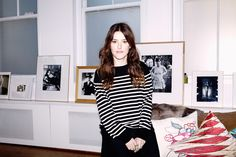 Lisa Eldridge interview by Alexandra Rhodes | Into The Gloss.