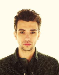 Jay Baruchel; gotta love the dorky ones, because they're usually the best in the end. :)