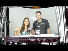 Interview with Peter Hurley on the NEW Medusa Lighting System - YouTube   Photographic Lighting   Pinterest   Hurley  sc 1 st  Pinterest & Interview with Peter Hurley on the NEW Medusa Lighting System ... azcodes.com