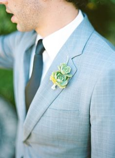 For the guys?   Yorba Linda Backyard Wedding