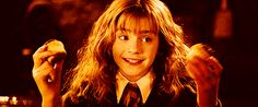 Pin for Later: Why Emma Watson Is Real-Life Magic We first met Emma back in 2001.