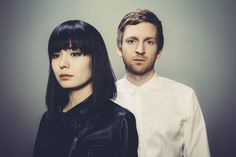 Olafur Arnalds And Alice Sara Ott - The Chopin Project - http://www.musikblog.com/2015/03/olafur-arnalds-and-alice-sara-ott-the-chopin-project/