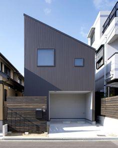 素材に拘ったオリジナル空間・間取り(豊中市) |ローコスト・低価格住宅 | 注文住宅なら建築設計事務所 フリーダムアーキテクツデザイン