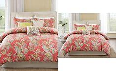 Echo Ishana Comforter and Duvet Sets