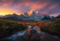 Himalaya Autumn by Marc  Adamus - Photo 130339847 - 500px