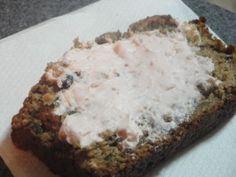 Zucchini Oatmeal Bread. Photo by Muffin Goddess