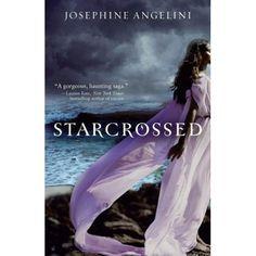Starcrossed (Starcrossed, #1) by Josephine Angelini - Trojan War, Helen & Paris