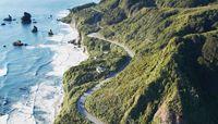National Parks - Mount Aspiring | Lake Wanaka, New Zealand