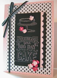 Celebrate Your Big Day 2 by Barb Mann