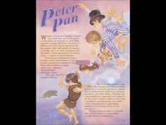 C'era Una Volta...- Peter Pan 1/5 - YouTube