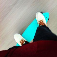 minicrusier skate