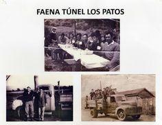 Tunel Los Patos