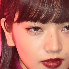 Nana Komatsu Fashion, Komatsu Nana, Aesthetic Girl, Faces, Celebs, Actresses, Female, Makeup, Photography