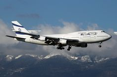 el al airlines | Planes and Trains - Planes 2012