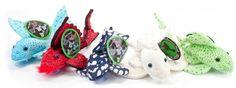 GreenPleco Plush Toys Series 2