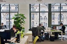Malt france et comment trouve t on les bureaux parfaits