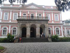 Museu Imperial (Petrópolis - RIo de Janeiro - Brasil)