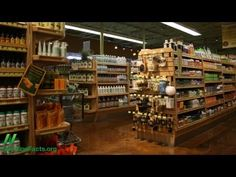 natural food store - Google Search