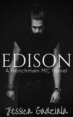 Review: Edison by Jessica Gadziala MC Series Real Tasty Pages