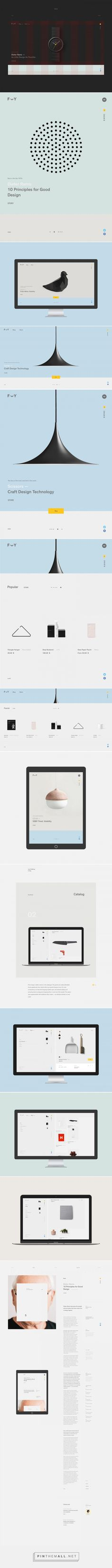 F-Y. Formerly Yes on Behance... - a grouped images picture - Pin Them All