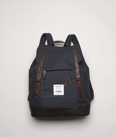 cascaedia:  Fjell Rucksack | Norse Projects