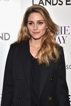 Olivia Palermo at 'Mother's Day' Premiere in New York