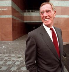 """Charles Humphrey Keating, Jr. (December 4, 1923 – March 31, 2014) was an American athlete, lawyer, real estate developer, banker, and financier, best known for his role in the savings and loan scandal of the late 1980s.  Think """"Keating Five."""""""