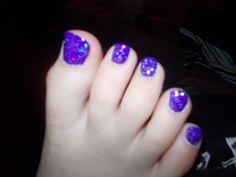 More kid nail art