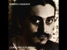 Baiao do Acordar - Egberto Gismonti #music #jazz #egberto_gismonti