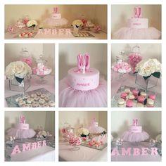 Ambers 1st Birthday ❤️