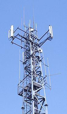 Chieti nuovo ripetitore telefonico a San Salvatore