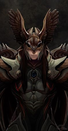 irenbee, fantasy, guard, digital, comics, art, tao, design, artbook, order