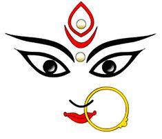 Bengali Durga Maa