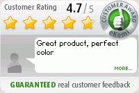 Customer review: