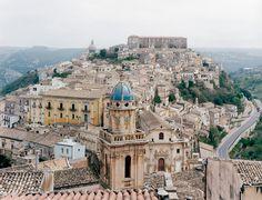 Si quieres un lugar mágico, con historia y arquitectura, SICILIA es uno de ellos. Atrévete a soñar mas allá de tu continente o país!!!