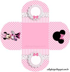 Neon Birthday, Mickey Mouse Birthday, Minnie Mouse Party, Mouse Parties, Eid Boxes, Paper Box Template, Kids Background, Baby Box, Mickey Party